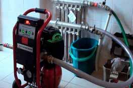 Промывка теплообменника - Киев и пригород