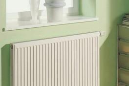 Перенос радиаторов, батарей, стояков - Киев, услуги сантехника